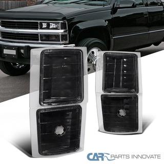 Juego Cuartos Puntas Direccional Chevrolet Pickup Suburban