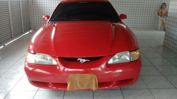 Ford Mustang Mustang Ano 95