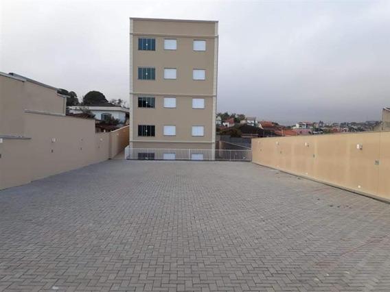 Apartamento Mogi Moderno Mogi Das Cruzes/sp - 3068