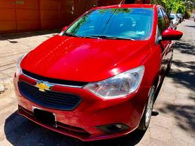 Chevrolet Aveo 1.6 Lt Bolsas De Aire Y Abs Nuevo Mt