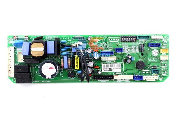Ebr62204506 - Placa Evaporadora Cassete