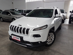 Cherokee 3.2 Limited V6
