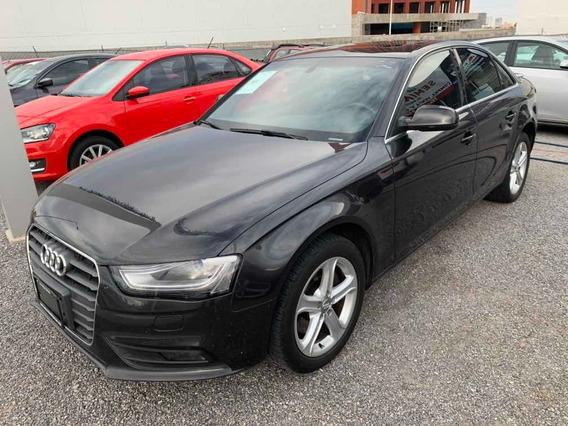 Audi A4 2.0 T Trendy Plus 225hp Mt 2014