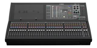 Yamaha Ql5 Consola Digital 32 Canales