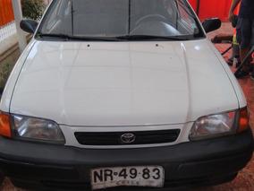 Toyota Tercel Gli 1.5