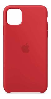 Funda Silicone Case iPhone 11/ 11 Pro/ 11 Pro Max