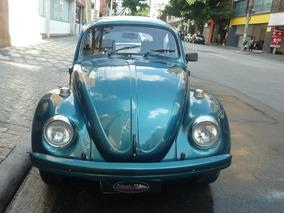 Volkswagen Fusca Itamar 1600 De Coleção Oferta!