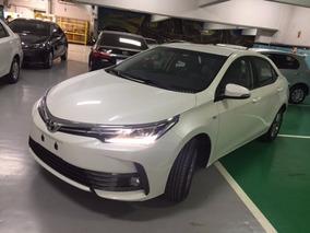 Toyota Corolla 1.8 Xei Cvt 140cv Mr