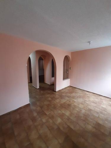 Duplex En Renta Calle 26, Acueducto De Guadalupe