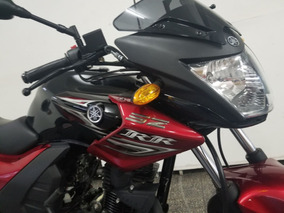 Yamaha Sz 150 Rr
