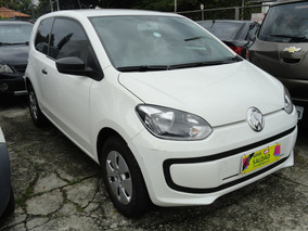 Volkswagen Up! 1.0 Take 3p-
