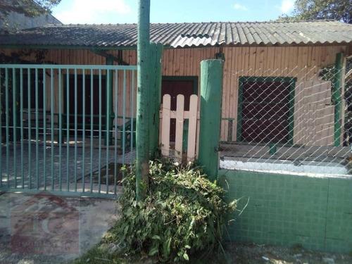Imóvel Comercial À Venda Por R$ 1.230.000 - Jardim Santa Paula - Cotia/sp - Ca0851