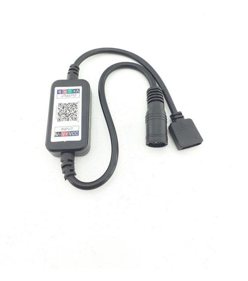 Controlador Rgb Bluetooth