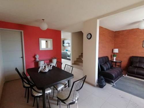 Casa En Renta Tacana, Residencial Arboledas