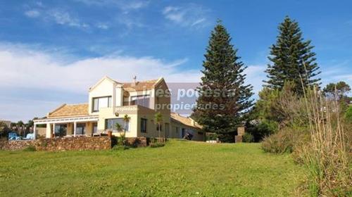 Casa En Punta Ballena, Portezuelo | Ines Podesta Ref:7348- Ref: 7348