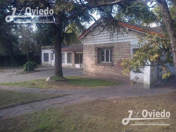 Quinta En La Reja Moreno Ideal Geriatrico, Hogar, Eventos***