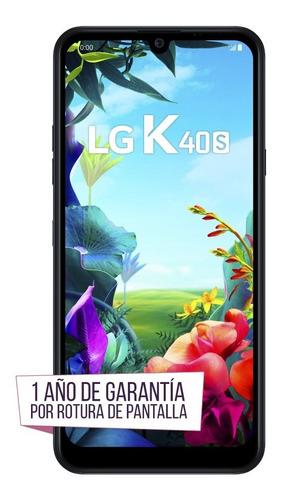 Celular LG K40s 32gb 2 Gb Ram