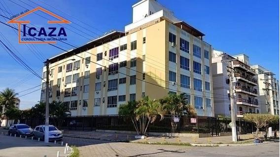 Apartamento Com Vista Fantástica Em Araruama - 739