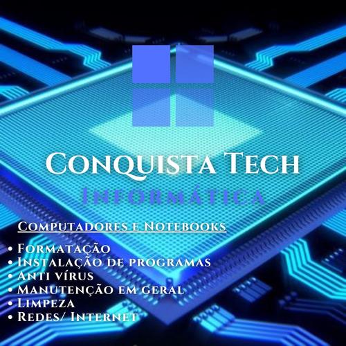 Assistência Técnica Em Computadores