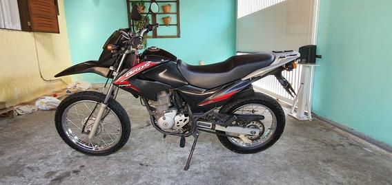 Honda Nxr 150