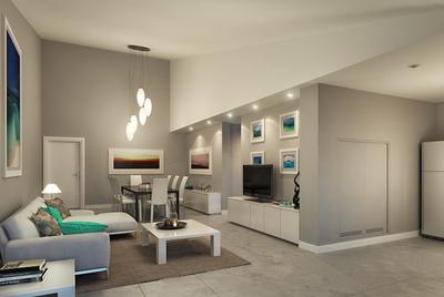 Vendo Apartamento 3hab Nuevo En Cocotal, Bavaro
