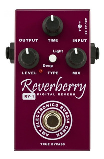 Amt Reverberry Reverb
