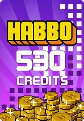 Gift Card Habbo Iv