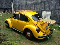 Volkswagen Escarabajo 1600 Cc De Colección