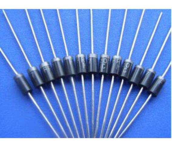 Diodo 1n5399 Kit Com 10 Unidades