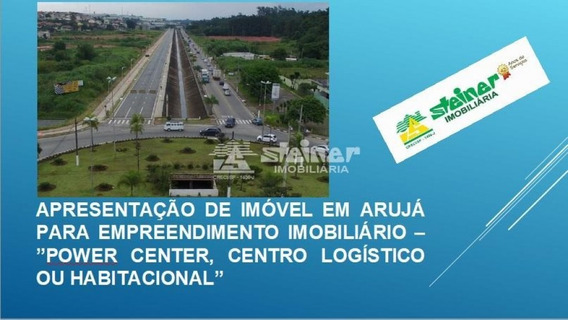 Aluguel Ou Venda Área Industrial Centro Industrial Arujá R$ 200.000,00 | R$ 54.000.000,00 - 32600v