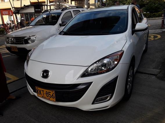 Mazda Mazda 3 All New 2.0 At