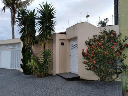 Casa À Venda No Bairro Savoy - Itanhaém 7388 | P.c.x
