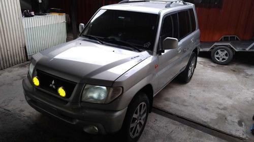Mitsubishi Pajero Tr4 2005 2.0 Aut. 5p