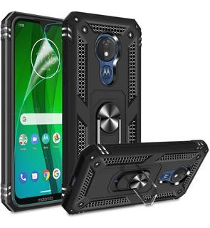 Funda Estuche Protector Carcasa Motorola Moto G7 Plus Power