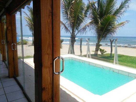 Casa De Playa En Punta Sal