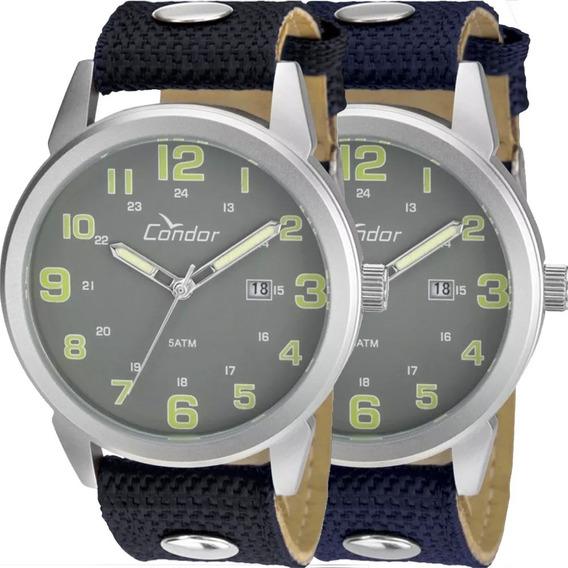Relógio Condor Masculino Barato Garantia Original Nfe