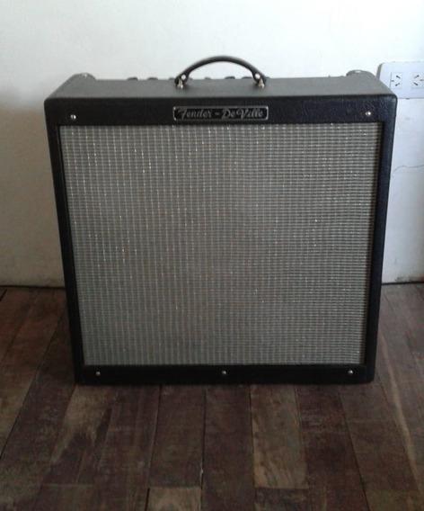 Amplificador Fender Hot Rod Deville 410