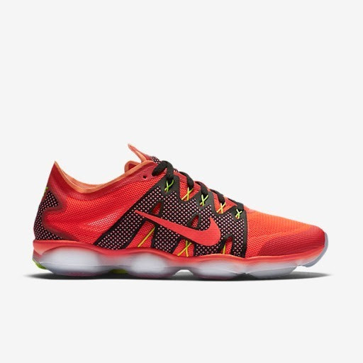 Oferta Zapatillas Mujer Nike Air Zoom Fit Agility 2