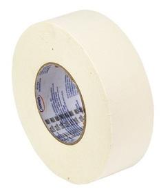 Fita De Tecido Gaffer Tape Cremer 5cm X 50mt Branca