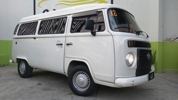 Volkswagem Kombi 2012 1.4 Flex, Impecável, Sem Detalhes.