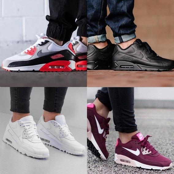 **zapatos Nike Air Max 90**