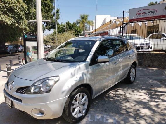 Renault Koleos Dynamique 2011