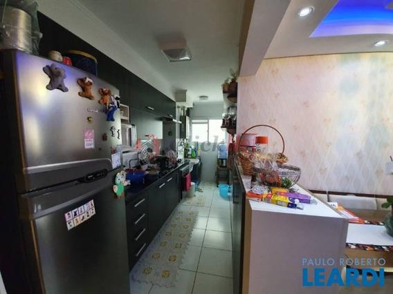 Apartamento - Independência - Sp - 594787