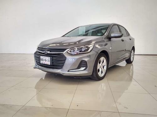 Imagen 1 de 14 de Chevrolet Onix 2020 1.2t Premier L At