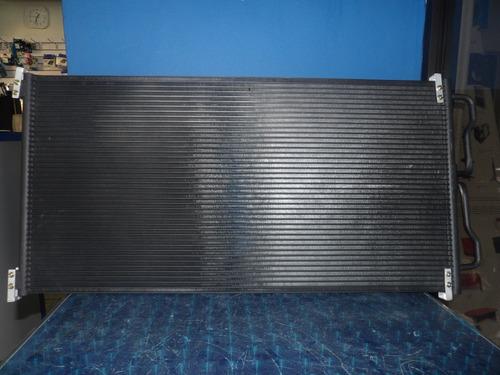 Condensador Ford Fx4 Fortaleza 04-08