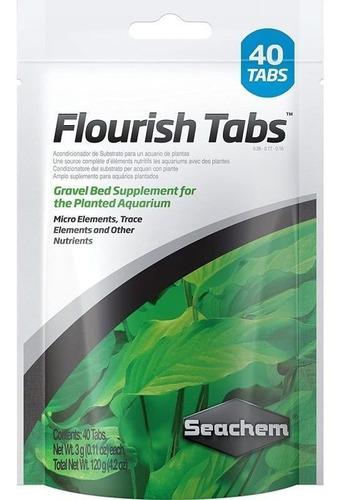 Flourish Tabs 40 Tabs Pack
