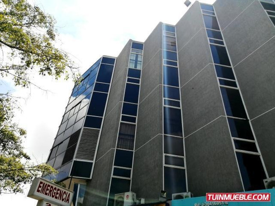 Local En Alquiler Centro Empresarial Rah19-14760telf:041205