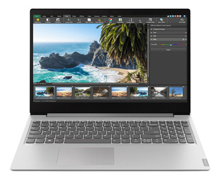 Notebook Lenovo Ryzen 3 Ssd 256gb 12gb 15.6 Fhd Windows 10