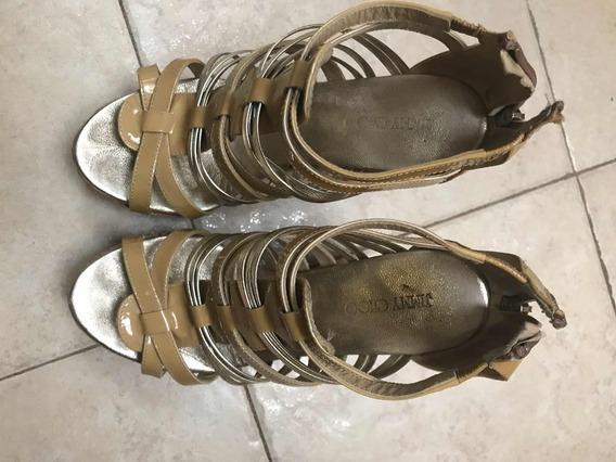 Zapatos Jimmy Choo Talla 37