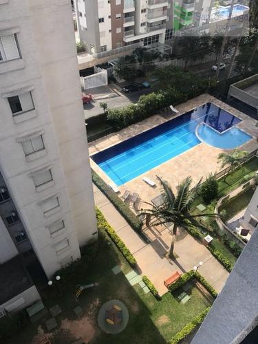 Apartamento Padrão Para Venda Em Jardim Íris São Paulo-sp - 492